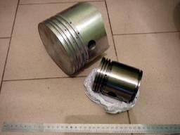 Поршневая компрессора ПК-5,25