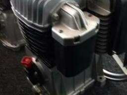 Поршневой блок BK114, компрессорная головка ВК114