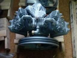 Поршневой блок компрессора LT-100 Ремеза