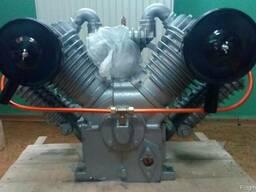 Поршневой блок LT100NV, компрессора AirCast Ремеза