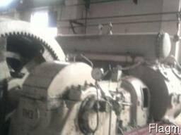 Поршневой компрессор К55В (2 шт. ) - фото 2