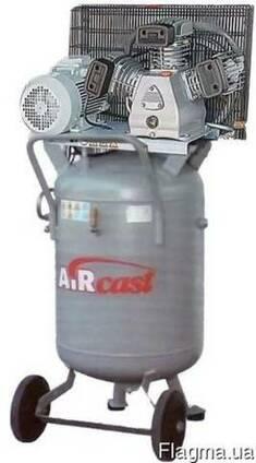 Поршневой компрессор Remeza СБ4/Ф-270. LB75B 950 л/мин