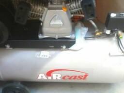 Поршневой компрессор РМ-3127. 01 100LB-40 AirCast