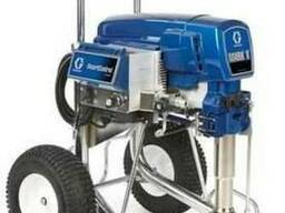 Поршневой покрасочный агрегат Graco Mar Max V серии Standard