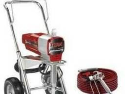 Поршневой покрасочный аппарат Titan 1150e