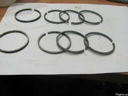 Поршневые кольца 54 мм на компрессор советский