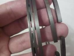 Поршневые кольца компрессора 101,6 мм С-415 С-416 - фото 1