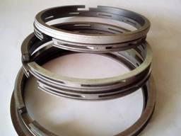 Поршневые кольца компрессора У-43102 - фото 2