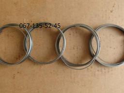 Поршневые кольца на двигатель Zetor 7201, 5201