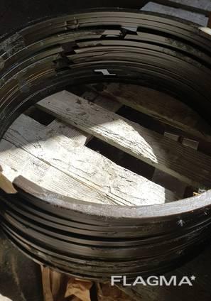 Поршневые кольца Sulzer 6TD48 (ВА34401, BA34402, BA34403)