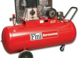 Поршневые компрессора Fini BK-119-300-7.5 AP - фото 1