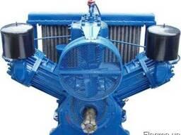 Поршневые компрессоры КТ-6 и КТ-7, а так же Запасные части и