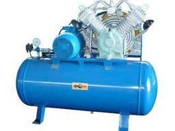 Поршневые компрессоры производительностью до 2,0 м3/мин