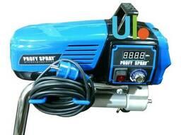 Окрасочный Агрегат ProfySpray 470 с поршневым насосом