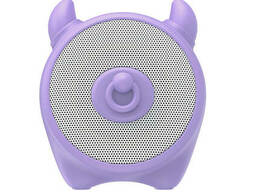 Портативная колонка Baseus•Q Chinese Zodiac Wireless Speaker Cow E06. Коровка