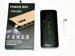 Портативная зарядка для телефона Smart Tech 40000 mAh. .. .