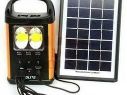 Зарядная солнечная батарея GD-8031 зарядка для телефона