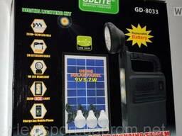 Портативный аккумулятор GDLite GD-8033