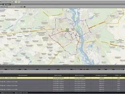 Портативный GPS трекер GV320 для систем GPS мониторинга