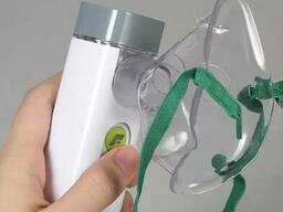Портативный ингалятор для детей Feellife Air pro - фото 2