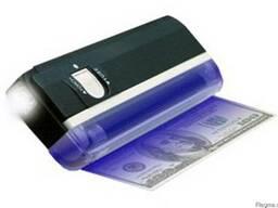 Портативный (карманный) детектор валют DL-01