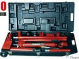 Портативный набор гидроцилиндров (набор рихтовщика) - фото 1