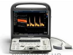 Портативный ультразвуковой сканер S6 3 датчика