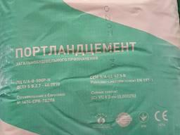 Портланд цемент 500 Ивано Франковск