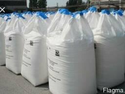 Отходы биг-бегов, мешков с вкладышем из под агрохимии.