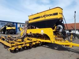 Посевной комплекс Claydon Hybrid T6