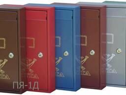 Пощенски кутии - модулни - фото 5