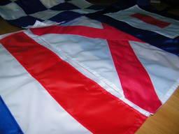 Пошиття прапорів / пошив флагов