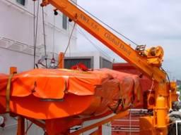 Пошив брезентовых и пвх чехлов для морского и речного транспорта