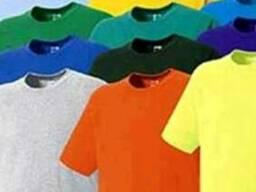 3a5acbf83276b Пошив футболок цена, где купить в Днепре