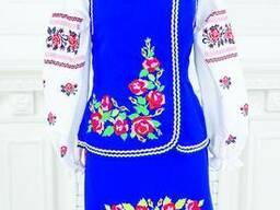 Пошив корсеток та національних костюмів