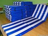 Пошив матрасов на лежаки, шезлонги и кресла - фото 3