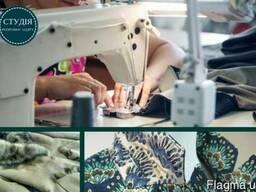 Пошив мелких партий одежды