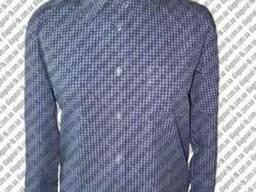 Пошив мужских и женских сорочек, рубашки на заказ