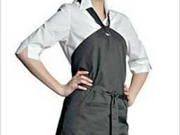 Пошив одежды для продавцов Херсон