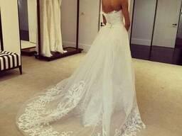 """Пошив платьев на свадьбу, фаты. Модель """"Эсмеральда"""""""