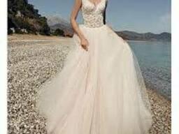 """Пошив платьев на свадьбу, фаты. Модель """"Люкс"""""""