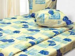 Пошив постельного белья, полотенец, подушек