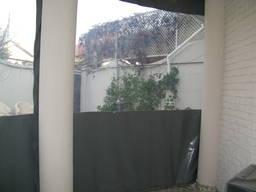 Пошив прозрачных ПВХ штор