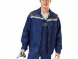 Пошив рабочей одежды