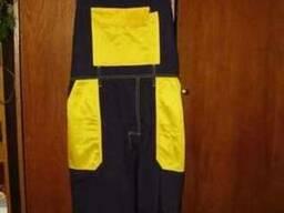 Пошив спец одежды Украина
