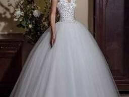 """Пошив свадебного платья. Модель """"Инфинити"""""""