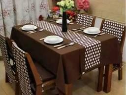 Пошив текстиля для ресторанов, кафе, баров в Чернигове