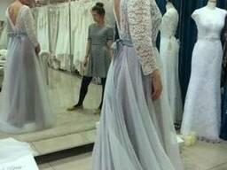"""Пошив на заказ свадебных платьев. Модель """"Сюзанна"""""""