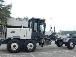 Послуги Автогрейдера і екскаватора-навантажувача «JCB 4CX»