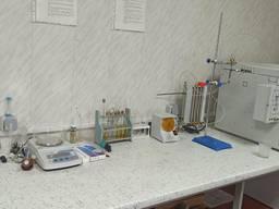Послуги електротехнічної лабораторії
